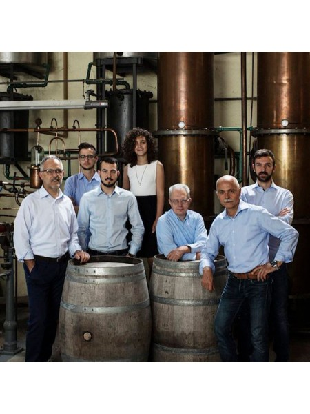 Distilleria F.lli Brunello, Montegalda (VI)